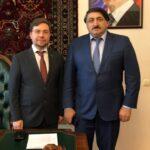 «Народное Единство» реализует в Дагестане благотворительные и социальные проекты