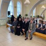 «Народное Единство» поддержит детей-сирот из приюта Николо-Сольбинского монастыря